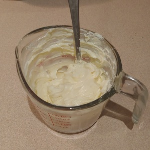 Low Carb Frosting